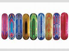 Tintaz Custom Skateboard Decks Lowrider Magazine