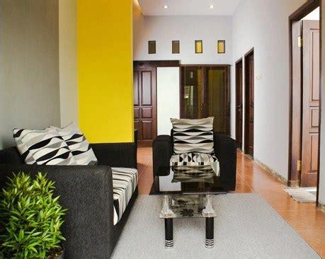 desain rumah minimalis type  modern terbaru