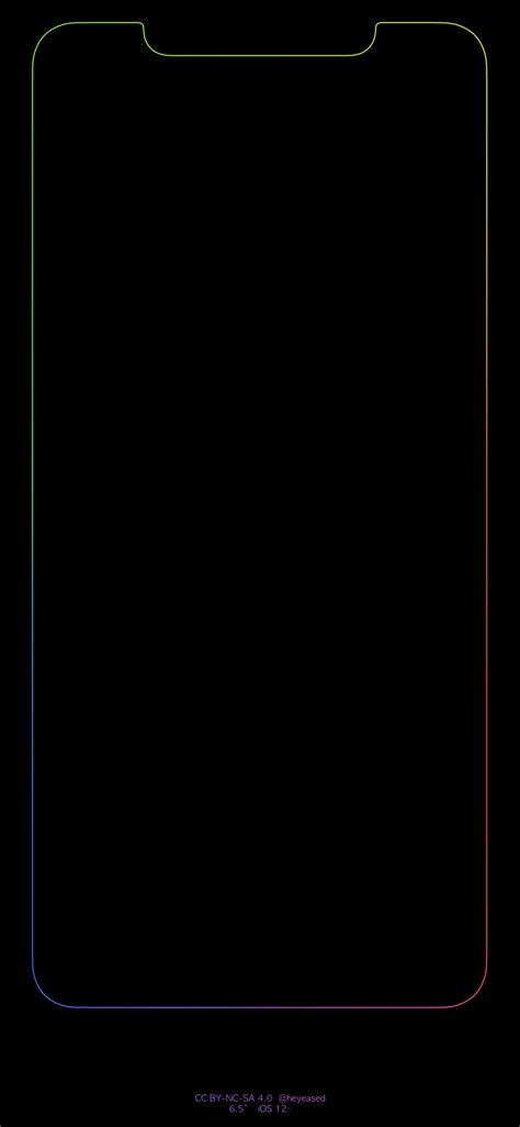 The ultimate iPhone X wallpaper has finally been updated