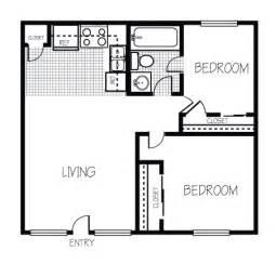 sq ft  bedroom floor plan  sq ft floor plan