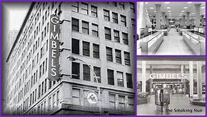 Bureau New York : nyc vintage nyc vintage image of the day gimbels ~ Nature-et-papiers.com Idées de Décoration