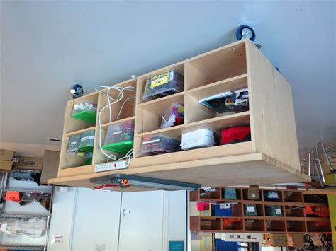 images  makerspace storage ideas  pinterest