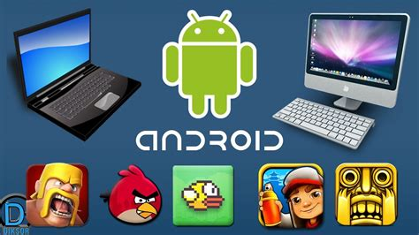 jeux de cuisine android comment jouer à des jeux android sur pc windows et mac