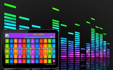 dj electro mix  pad  android apk
