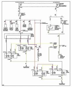 Need Electrical Diagram For Lighting System In 1998