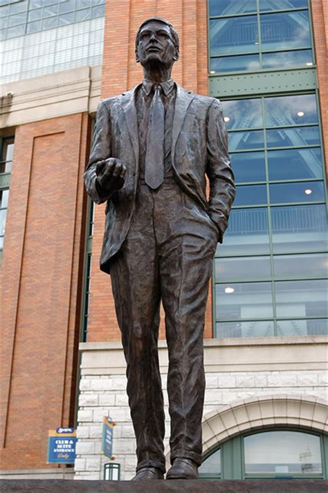 The Paterno Statue and Eight Other Monuments to Bad