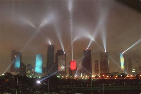 Light Show Houston rendez vous houston in 1986 brought guinness record sound