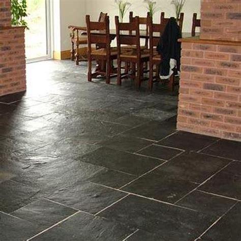 black slate floor tiles kitchen 17 best images about tiles on 7903