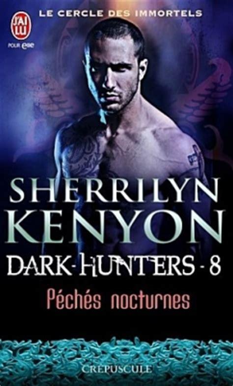 Le Cercle Des Immortels  Darkhunters, Tome 8 Ichmagbücher