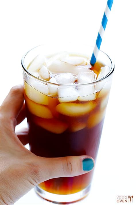 New Ways to Make Iced Coffee – Honest Cooking