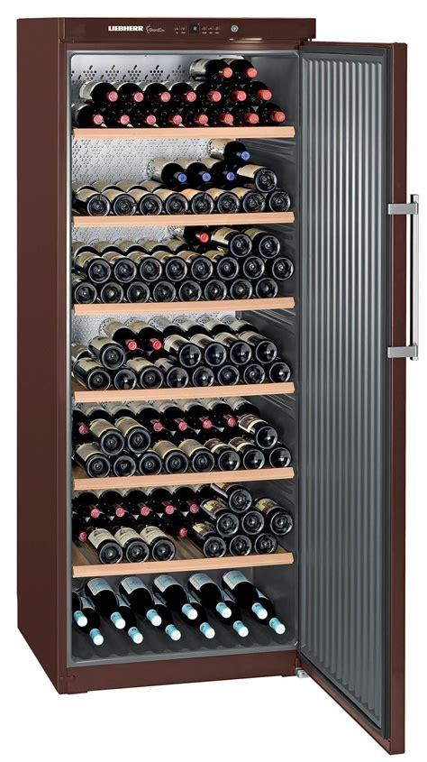 wkt 6451 armoire 224 vin grand cru liebherr armoire 224 vin