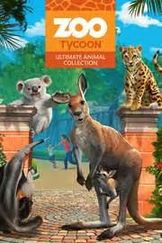 Buy Zoo Tycoon Ultimate Animal Collection Microsoft