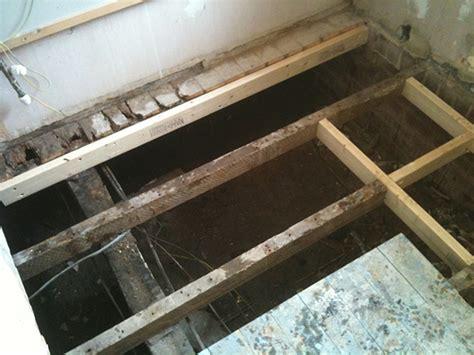 Replacing Floor Joists  Carpet Vidalondon