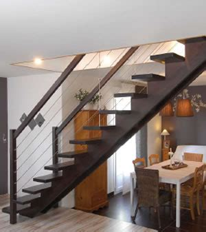 nos escaliers en bois escaliers