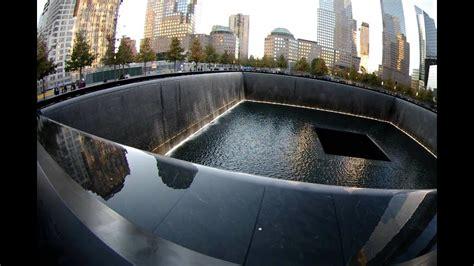 9 11 Memorial World Trade Center