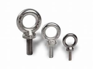 Tige Filetée Inox : anneau tige filet e inox contact stas ~ Edinachiropracticcenter.com Idées de Décoration