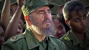 The First Cuban American US Rep. Discusses Fidel Castro's ...