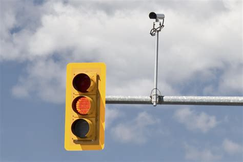 traffic light cameras try to avoid this traffic that has issued 11 6
