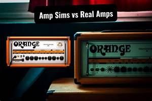 Amp Simulators Vs Real Amps  Ultimate Comparison