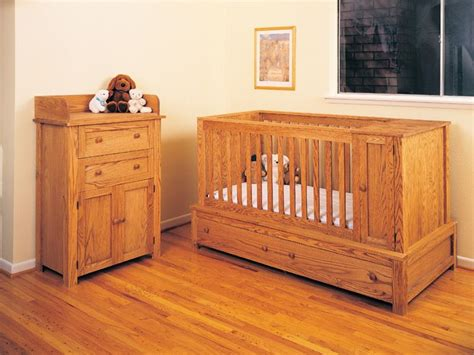 indoor furniture plans nursery set plan