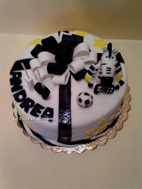 torta juventus le torte  marilena