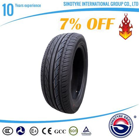 Germantechnology Radial Tubless Car Tyre Prices 195/65r15