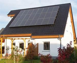 Solar Auf Dem Dach : solaranlagen auf dem dach gefahren und probleme ~ Heinz-duthel.com Haus und Dekorationen