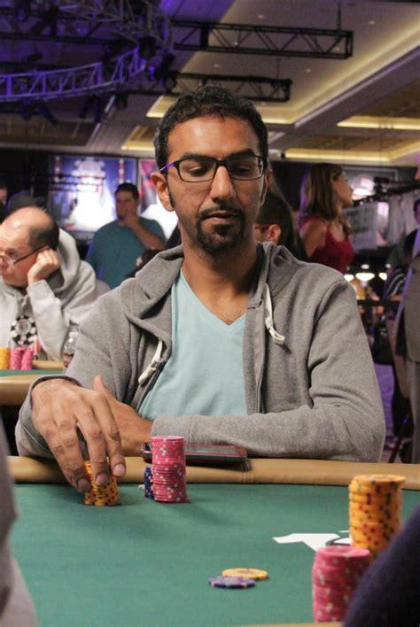 'Homeless' Poker Pro Faraz Jaka Featured On CNN Money ...