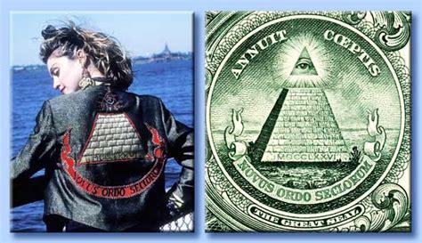 madonna e gli illuminati madonna gli illuminati e la disinformazione