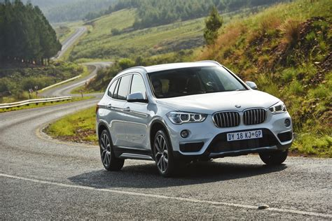 2018 Bmw X1 Photo Gallery From South Africa
