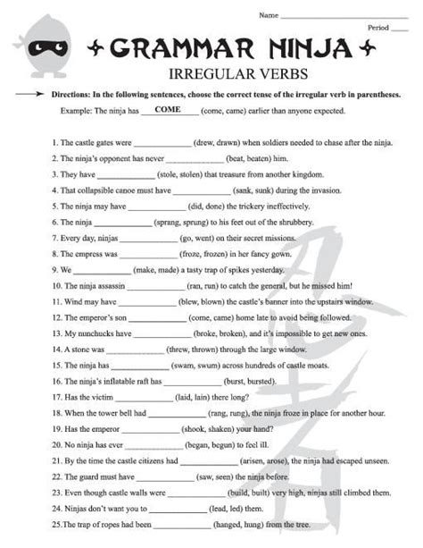 free english grammar worksheets for 4th grade 3 create 6th grade worksheets english