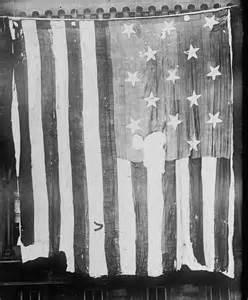 Original Star Spangled Banner