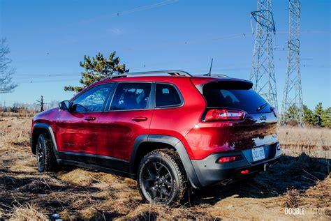2017 Jeep Trailhawk by 2017 Jeep Trailhawk 4x4 Doubleclutch Ca