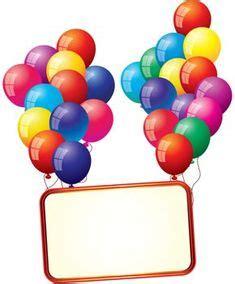 birthday balloon art birthday clip art images
