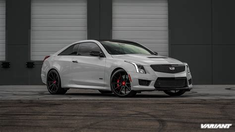 cadillac ats wheels custom rim and tire packages