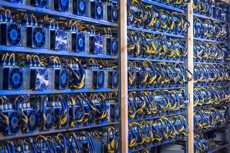 As of 28 august 2019, 17. $700 Million Bitcoin Mining Farm Coming to Upstate New York