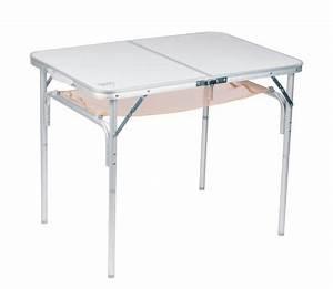 Table Camping Pliable : acheter red mountain table pliable de camping economy 90x60x70cm acier 1404431 pas cher ~ Farleysfitness.com Idées de Décoration