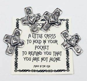 Pocket Cross - ... Pocket Letter Quotes