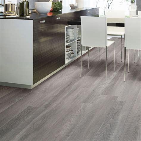 vinyl plank flooring kitchen colours grey oak effect waterproof luxury vinyl 6904