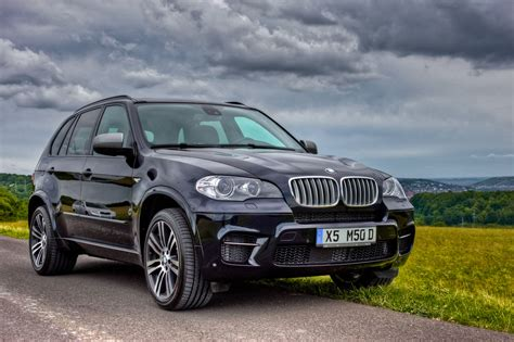 Bmw Photo by Bmw X5 M50d Photos Photogallery With 4 Pics Carsbase