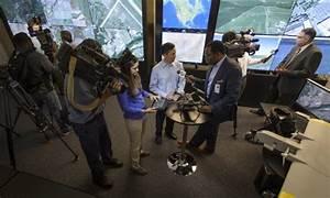 Grams luftfartsblogg: Droner i kontrollert luftrom nærmer ...