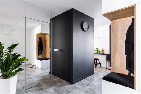 5 Interior Design Solutions For A Spacestarved, 2 Bedroom