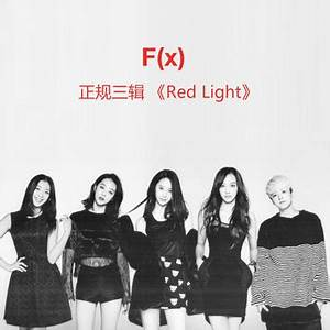 F(x) Red Light Lirik