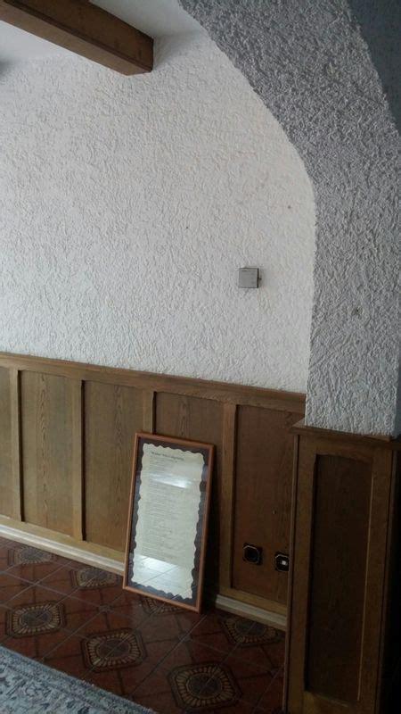 Wand Neu Verputzen wand neu verputzen. verputzte beton mauer bilder gartengestaltung