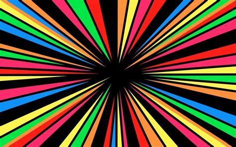 Windows 10 Abstract Wallpaper Abstract Rainbows Vortex Colors Wallpaper 1920x1200 11505 Wallpaperup