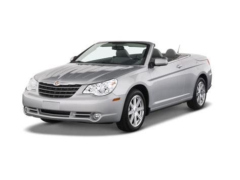 Image 9 Of 50 2008 Chrysler Sebring Exterior Pictures Cargurus