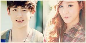 A Little Bit Of Everything: ♥ Tiffany (SNSD) and Nichkhun ...