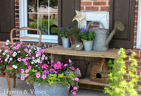 Country Front Porch by Country Front Porch Hymns And Verses