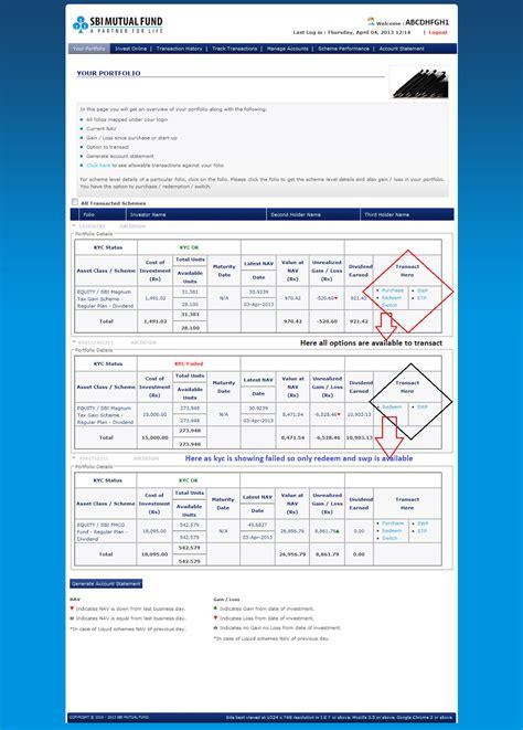 Herunterladen kyc update form sbi   prackooycon