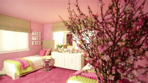 girly teen bedrooms hgtv